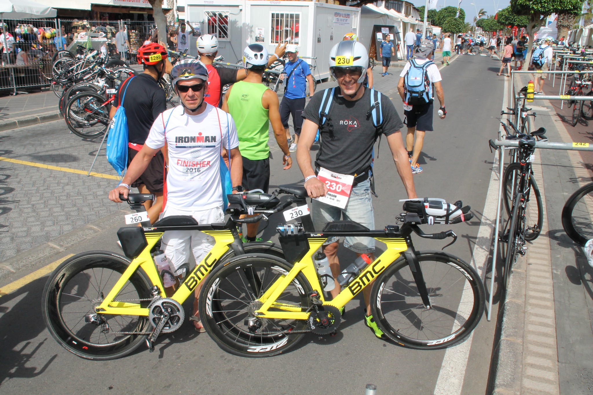 Lanzarote bike check 26