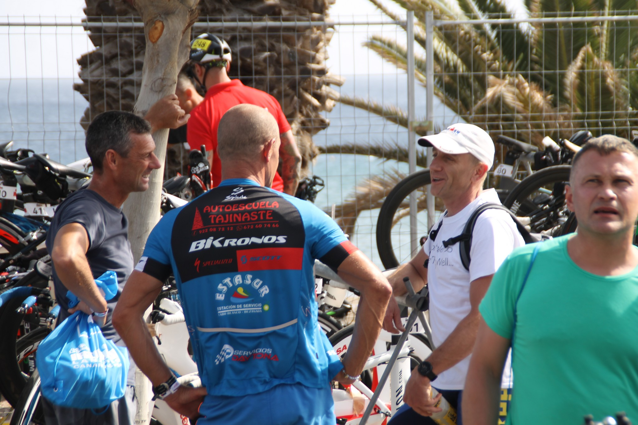 Lanzarote bike check 31