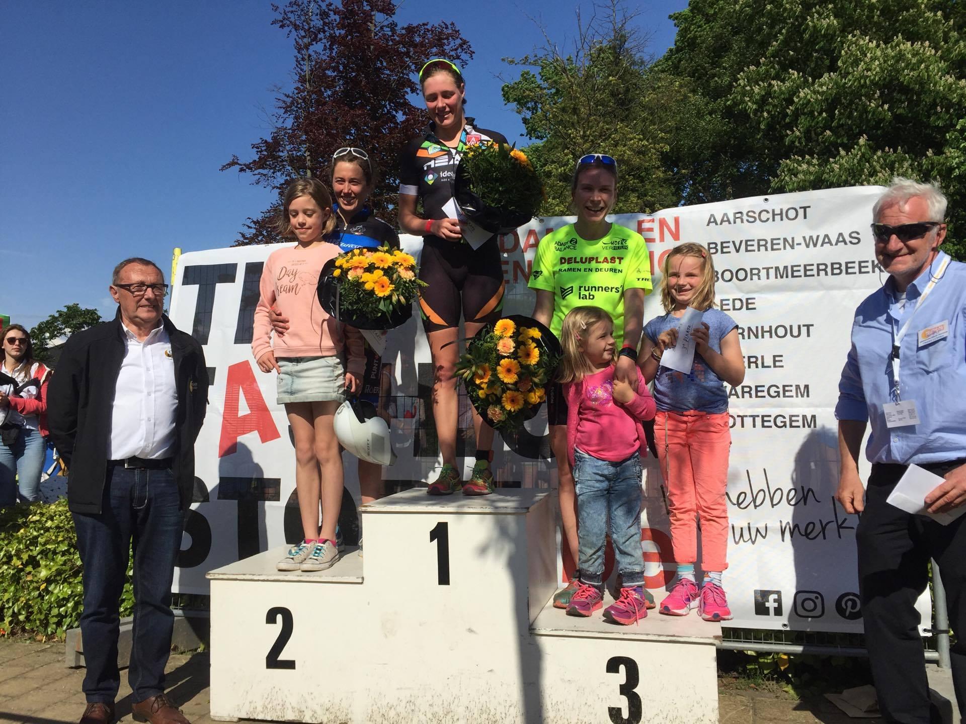 Van De Vel Luxem Truyers Geel 2017