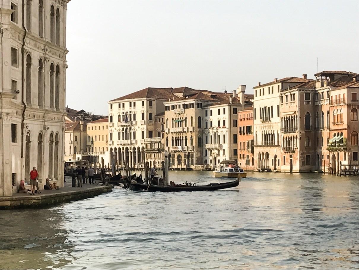 EDC Grand Canal Venetie