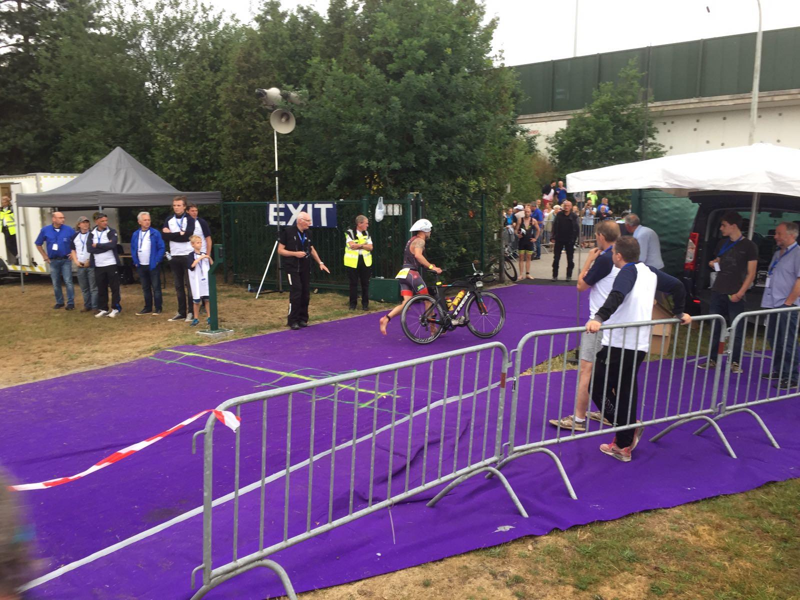 Sebbe Verhaert bike Brasschaat 2017