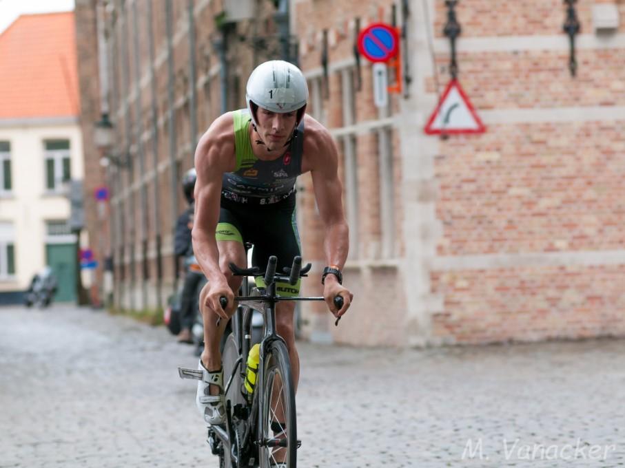 Stenn Goetstouwers Brugge bike