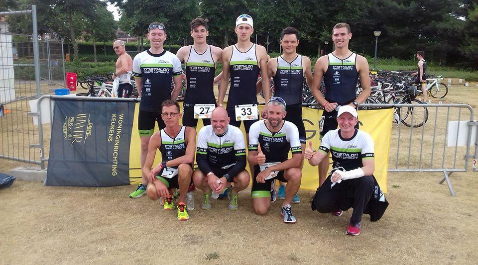 Triathlon Team Limburg Retie