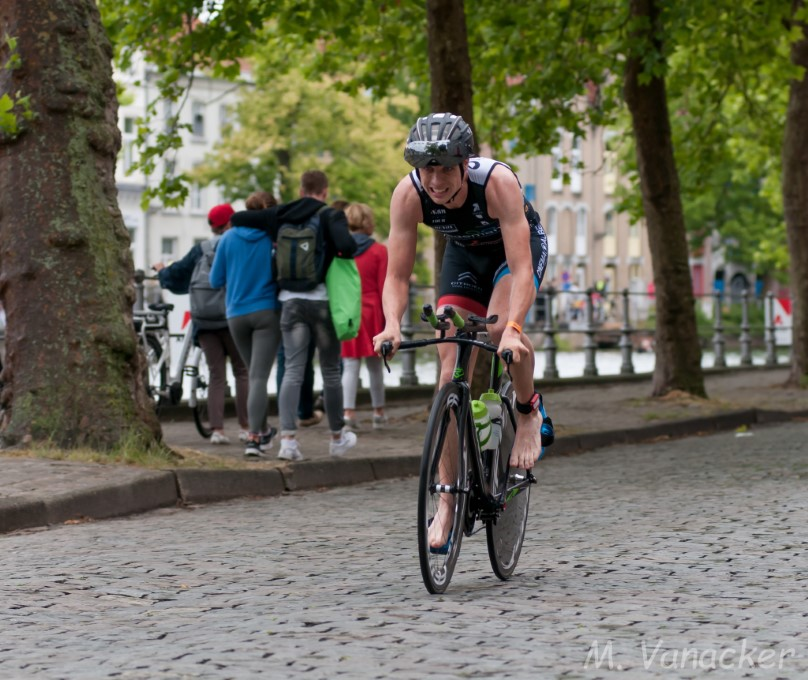 Vincent Van de Walle Brugge bike 1