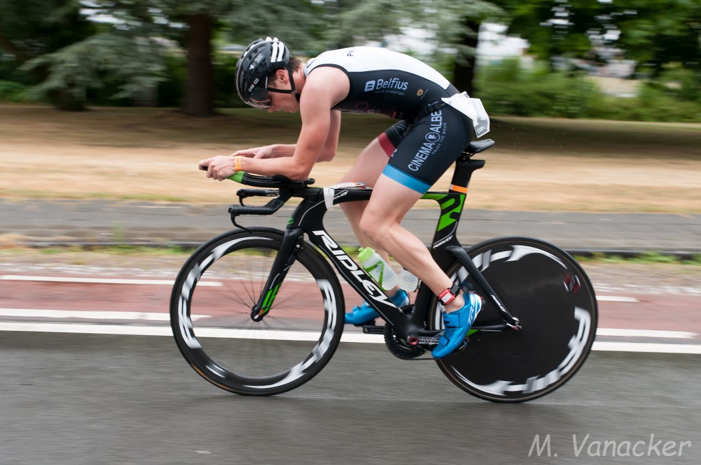 Vincent Van de Walle bike 2 Brugge