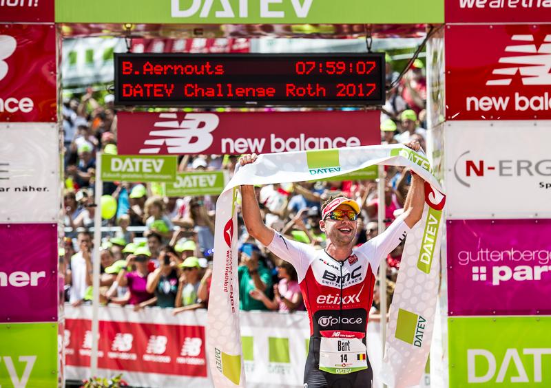 Challenge Roth en Ironman Frankfurt bereiken akkoord, Roth in 2020 op 5 juli