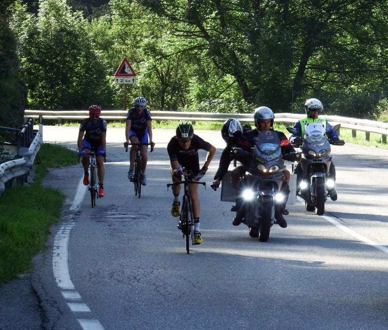 Brecht Brackx bike SBM