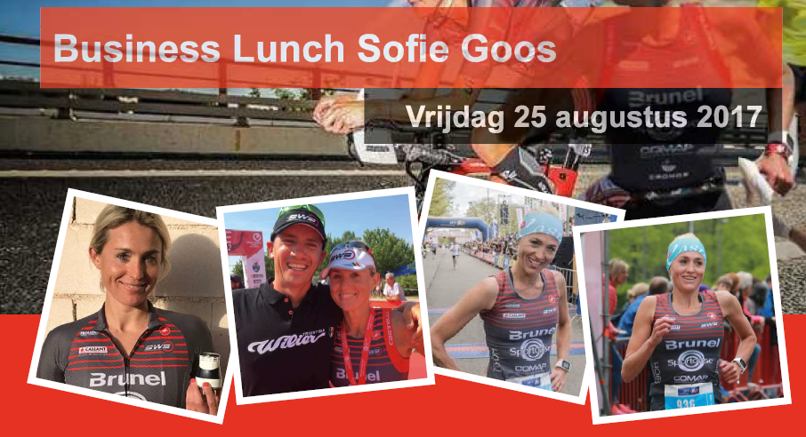 Lunch Sofie Goos