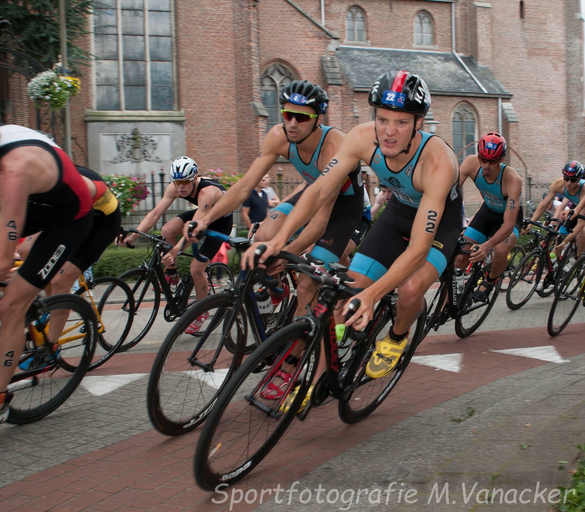 Erwin Vanderplancke Wuustwezel 2017 bike