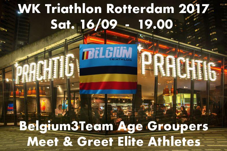 Rotterdam MeetGreet Prachtig