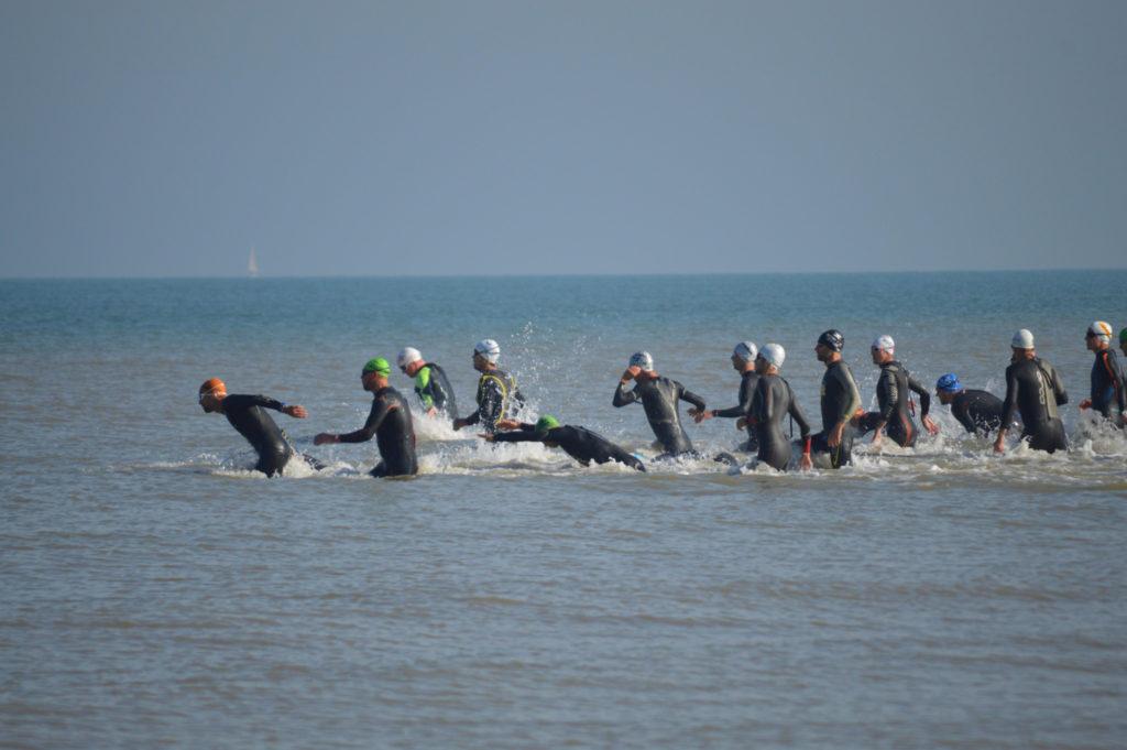 Twee triatleten overleden in 70.3 IM Wisconsin, meeste overlijdens zwemonderdeel