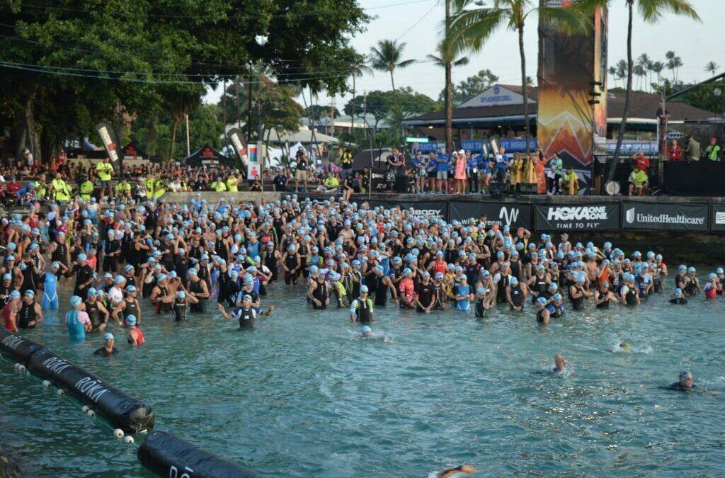 Ironman biedt triatleten kans om zwemonderdeel Europese races te skippen