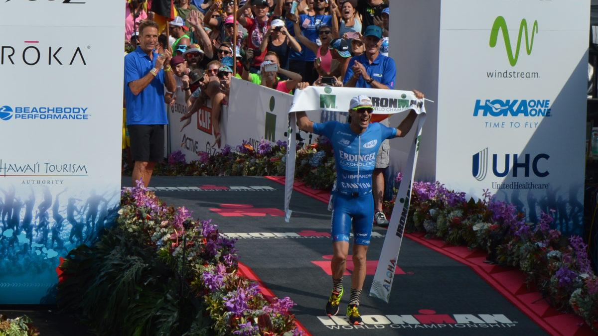 Ironman schaft pro ranking af!