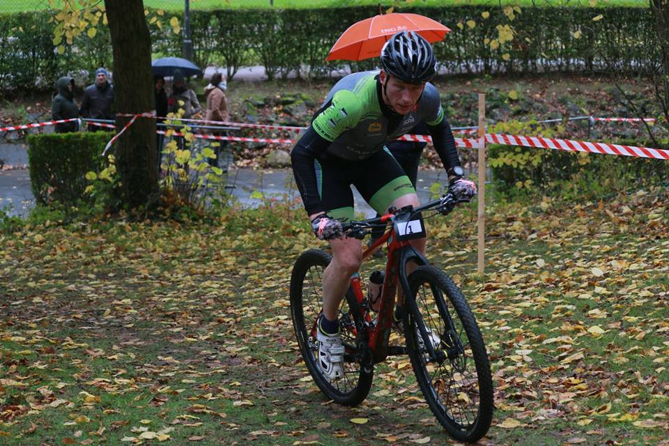 Geert Lauryssen wint Wommelgem