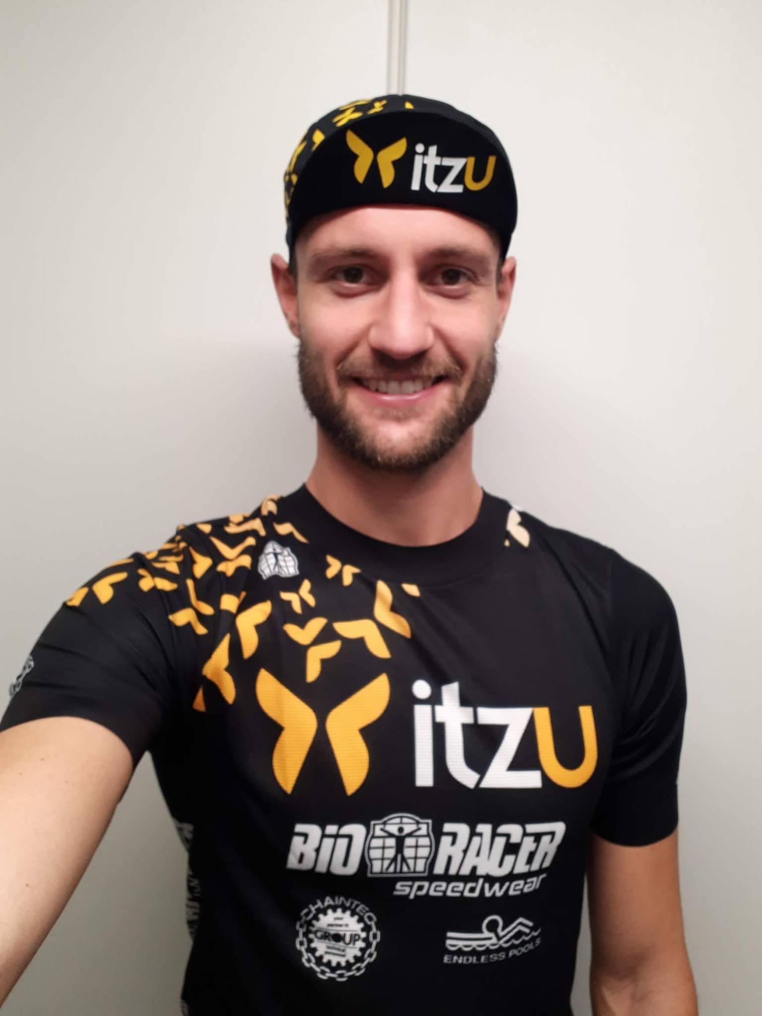 Ruben Geys ITZU