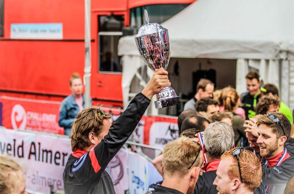 Nieuwe toptrainer voor Belgische triatleten bij Squadra