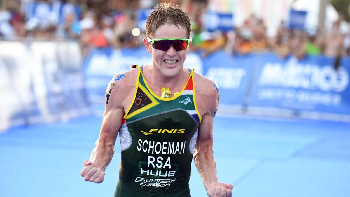 Dopingschandaal rond Henry Schoeman