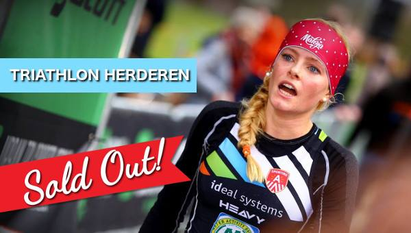 Triatlon seizoen kick off : SportEvents Triathlon Series Herderen
