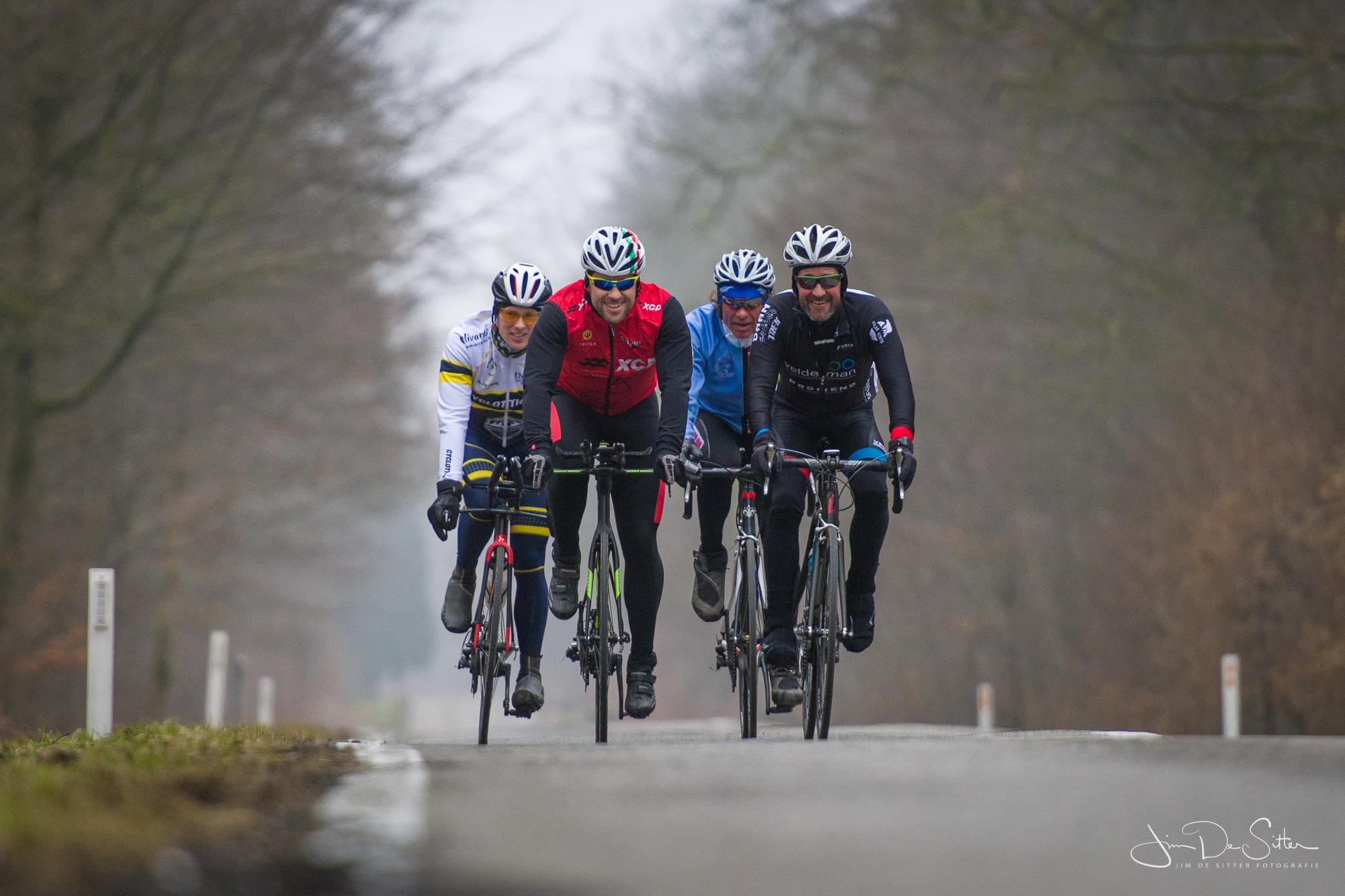 BelgianClub40kona bike training