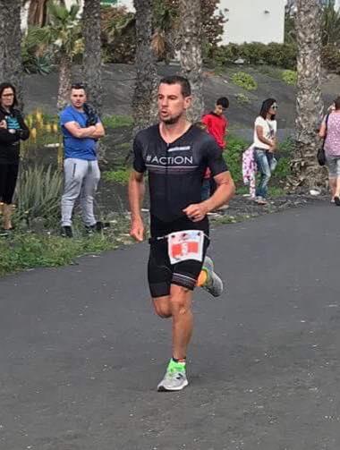 Filip Van Craenenbroeck 122 Lanzarote 2018