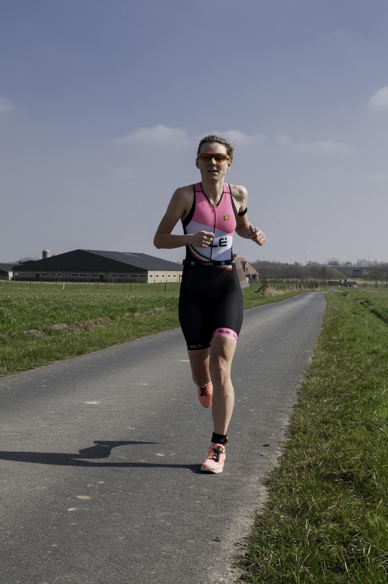 Marina Van Dijck Geluwe 2018