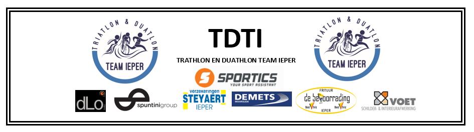 TDTI banner