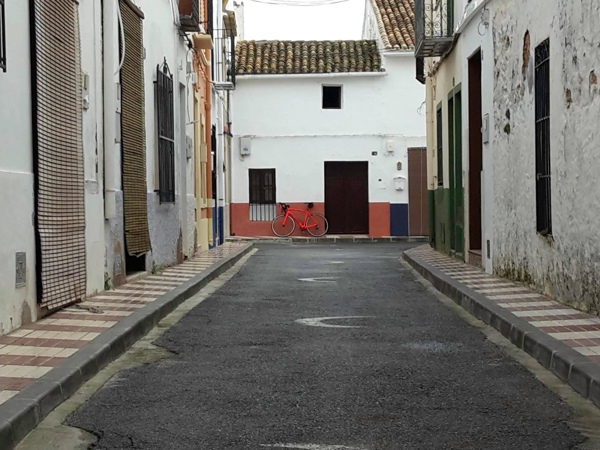 Vuelta Turistica 4