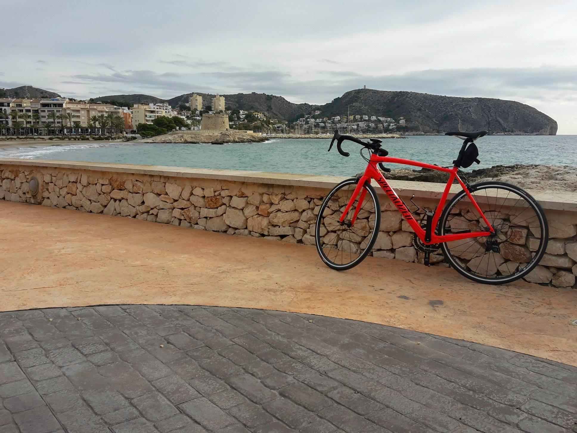 Vuelta Turistica 7