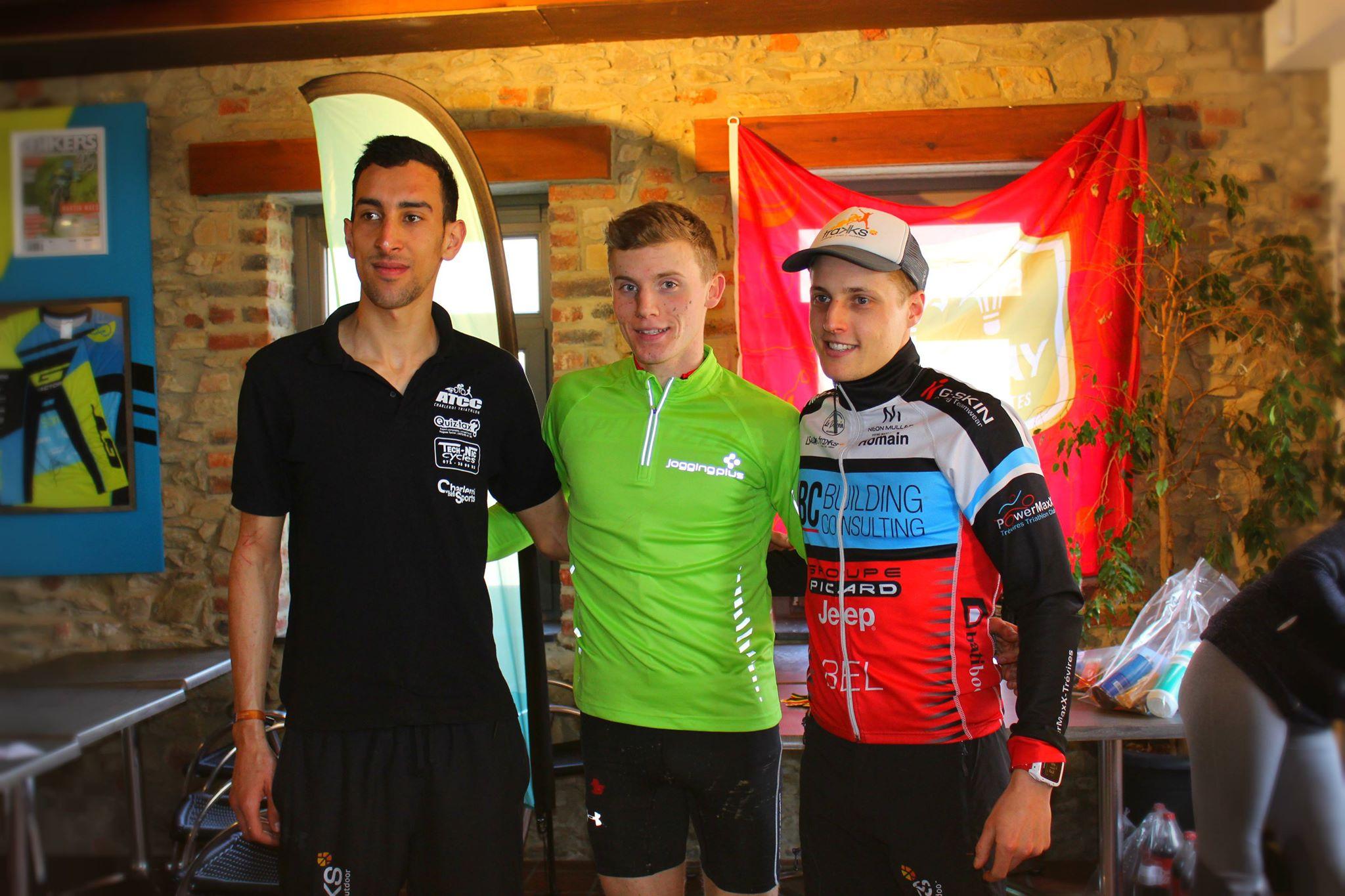 leaudheure cross dua podium