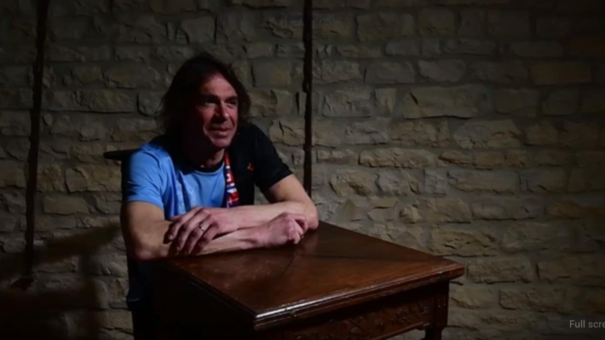 Jean Moureau gaat Rob Barel achterna – Club40Kona interview 2