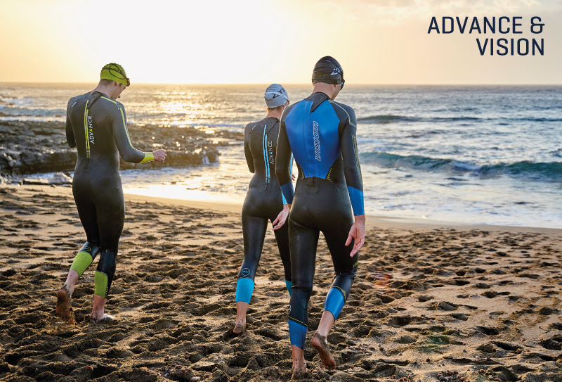 Test alle 2018 modellen van Huub, Sailfish en Zone3