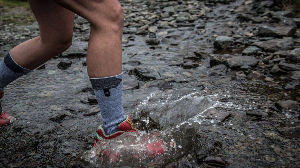 Nooit meer natte voeten! – Sealskinz Hydrostop