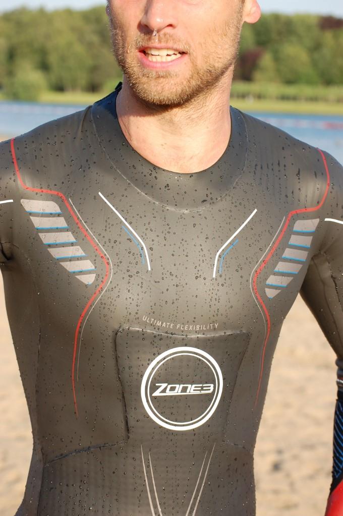 Dun om de schouders, instabiel op de borst (foto: Kries Debeleyr)