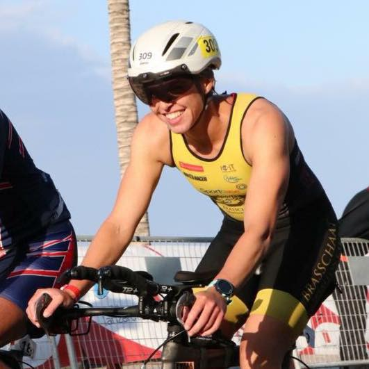 Vanessa Cuyvers Lanzarote