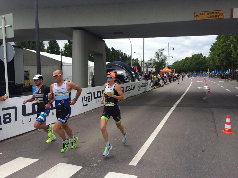Geen 70.3 Ironman Luxemburg in 2020, niet wegens corona wel door blauwalg
