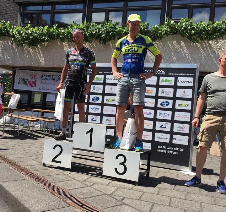 Dirk Van Gossum wint nog altijd…