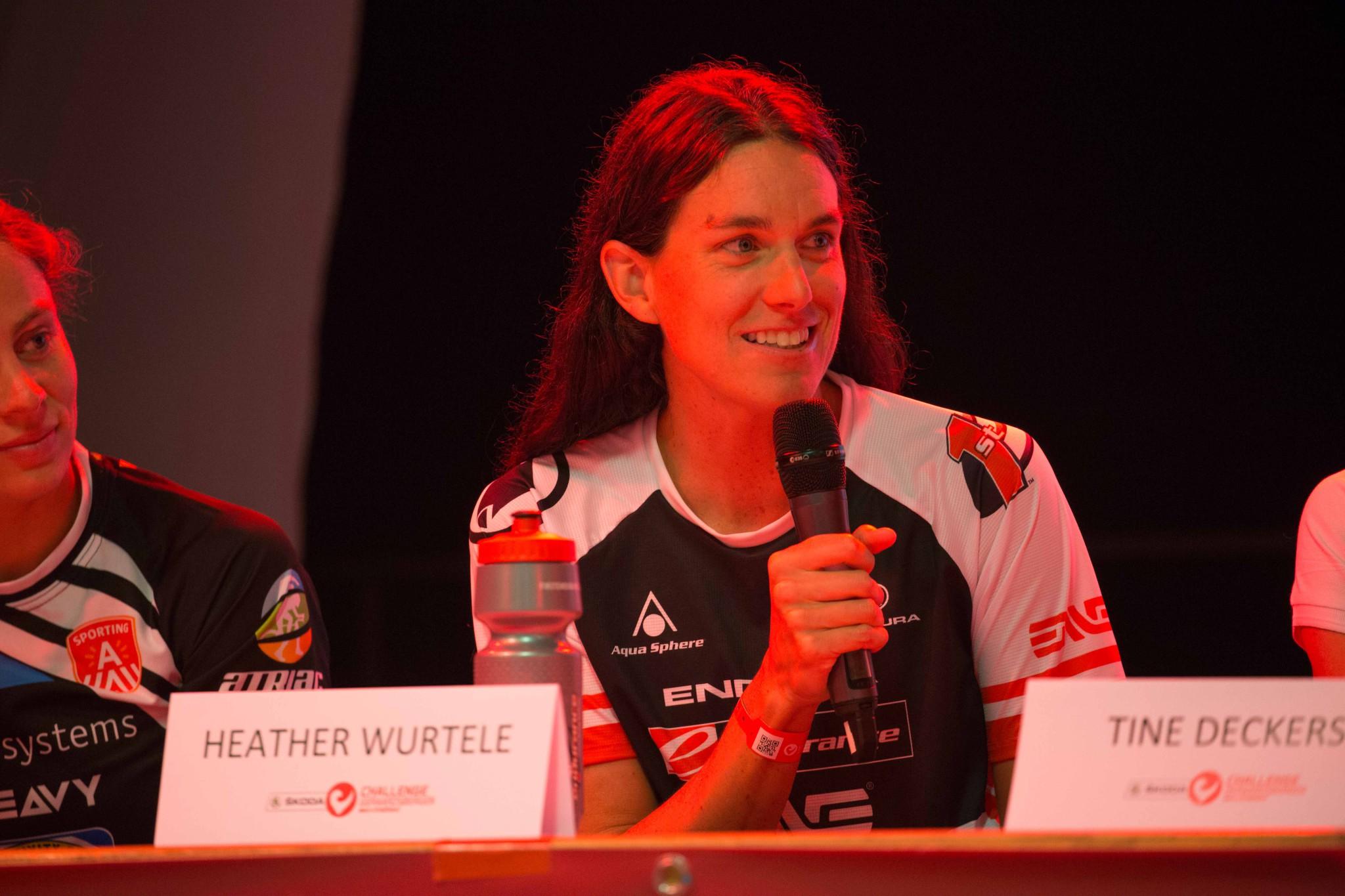 Heather Wurtele Katrien Verstuyft press c Gbergen