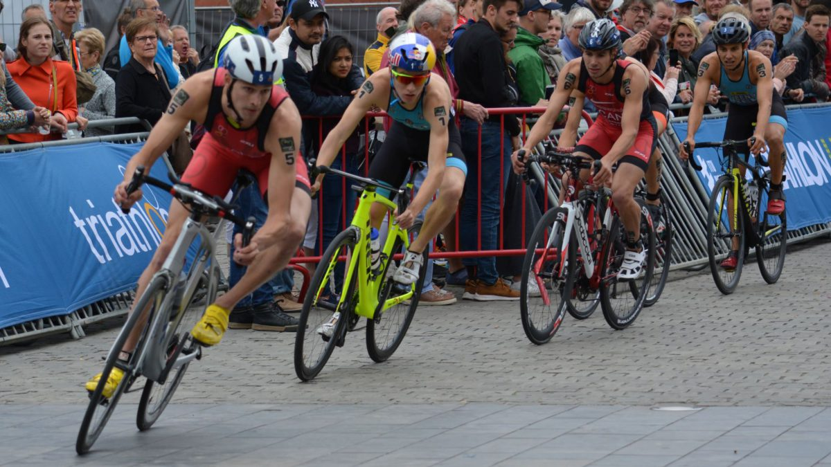 Video Highlights van de World Cup in Antwerpen