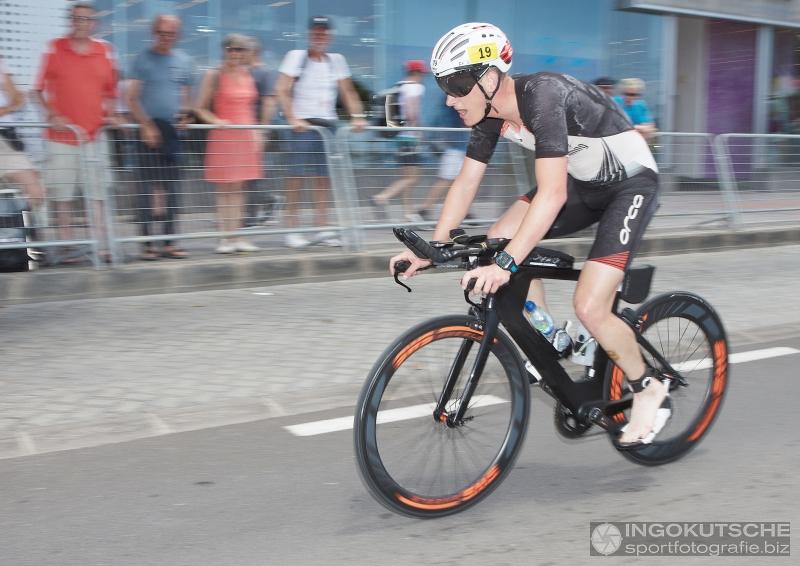 Seppe Odeyn Lanzarote bike
