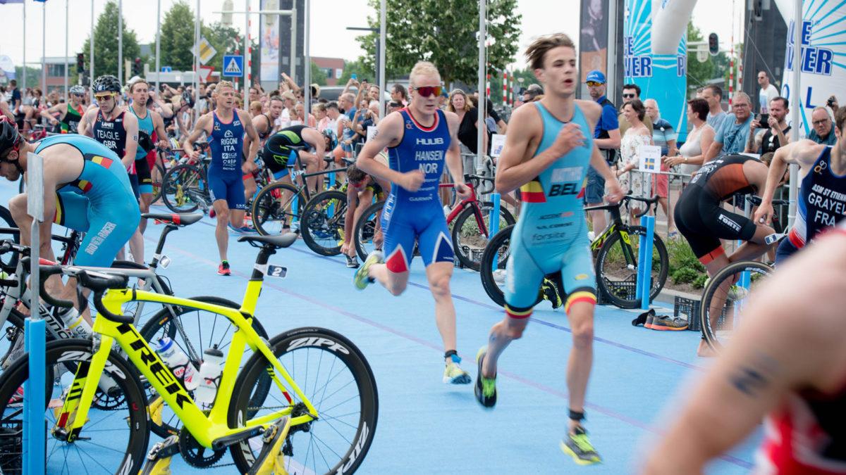 Van Hemel wil revanche na 14de plaats in Weert
