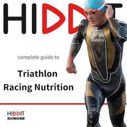 Hiddit Triathlon Racing Nutrition