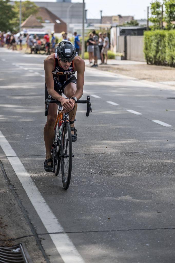 Thomas Jurgens bike Beerse