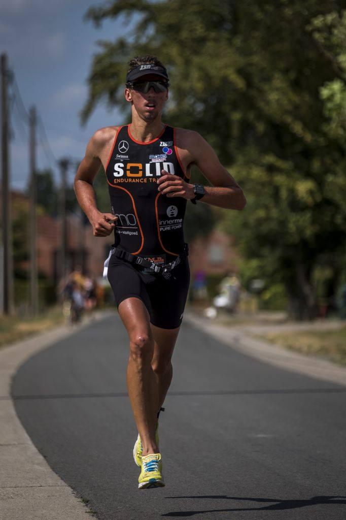 Thomas Jurgens run Beerse