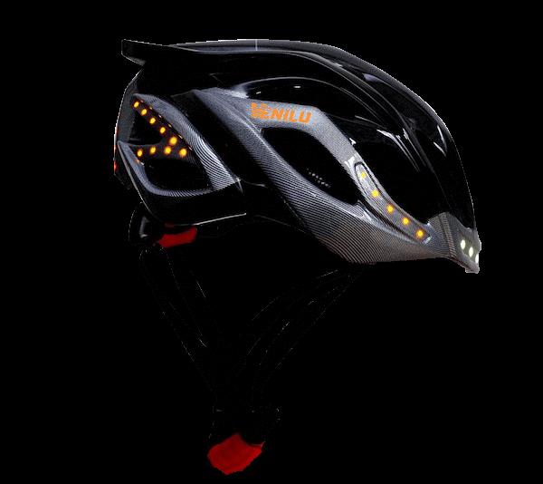 Veilig(er) terug naar school – Venilu Smart Helmet