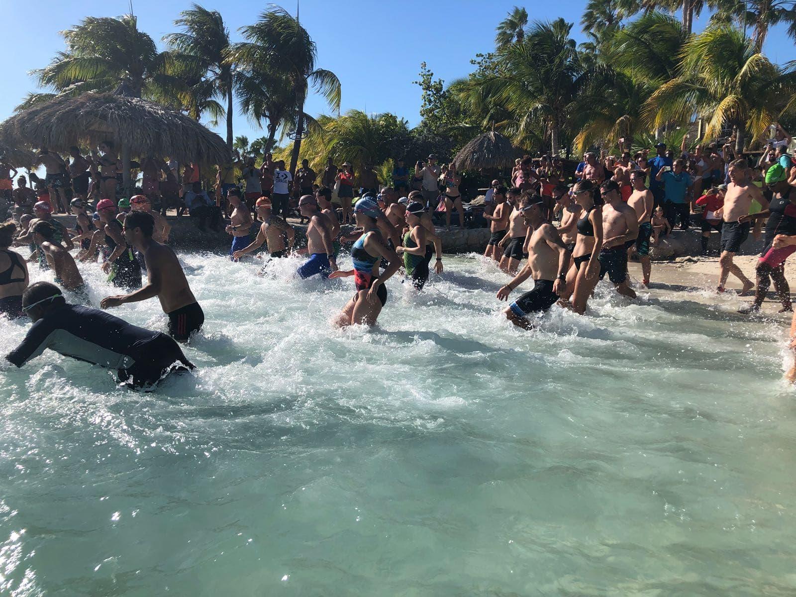 Aquathlon Curacao 3