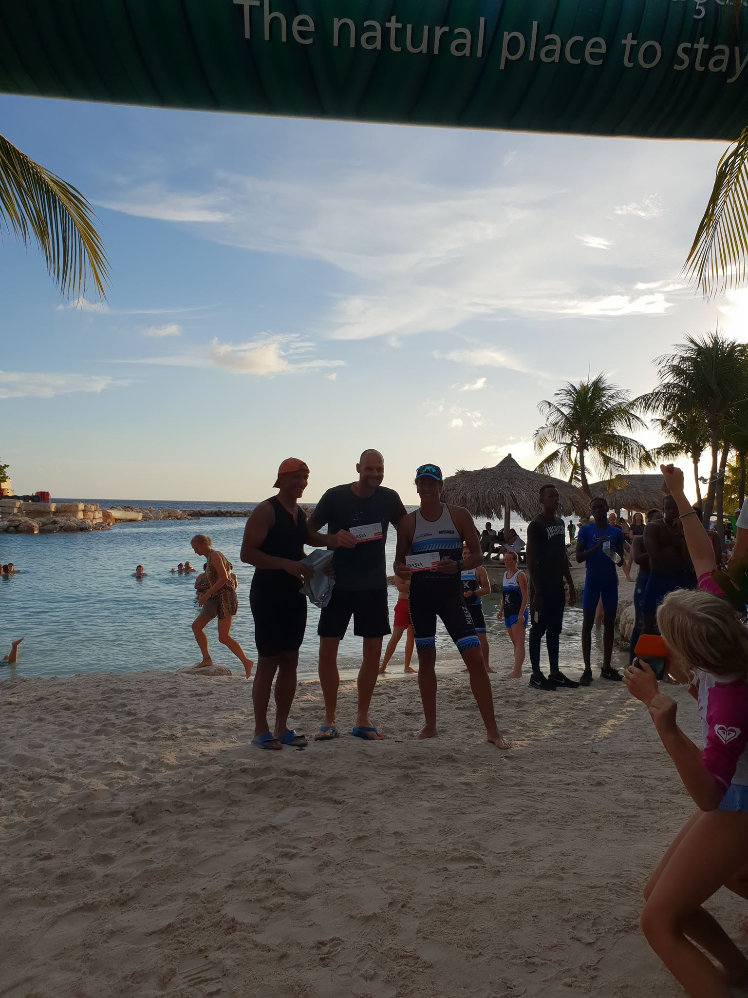 Aquathlon Curacao 5