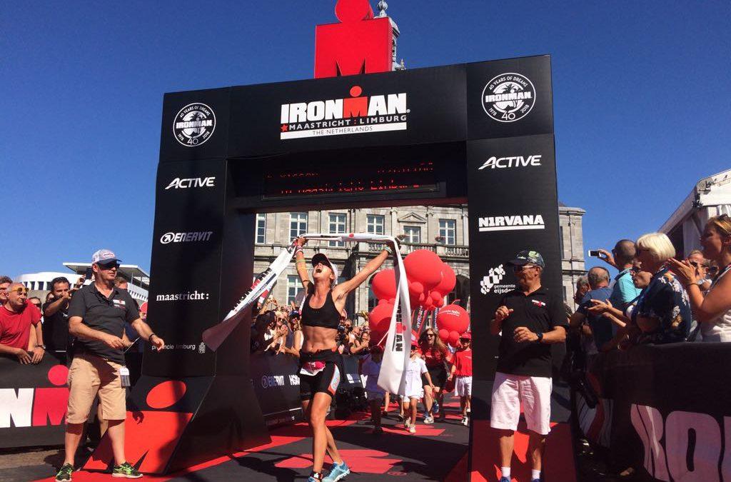 Geen pro's in Nederlandse 70.3 Ironman triatlons en alleen vrouwen in Hamburg en Klagenfurt