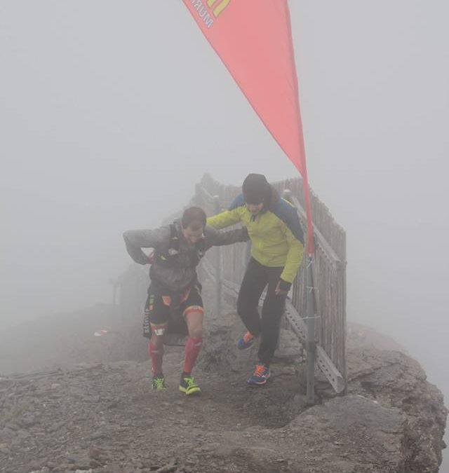 Yeray Luxem brengt Jan Cox nog 1 keer naar top van de Inferno