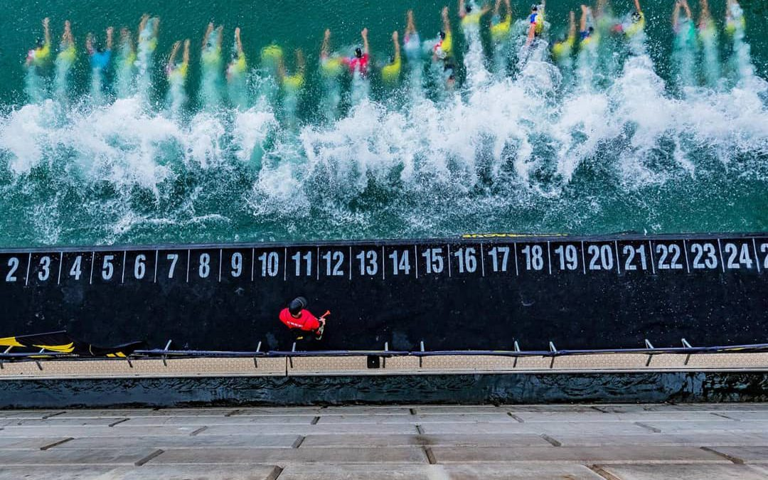 Swim-Bike-Run-Repeat-Repeat – Super League Triathlon doet Enduro