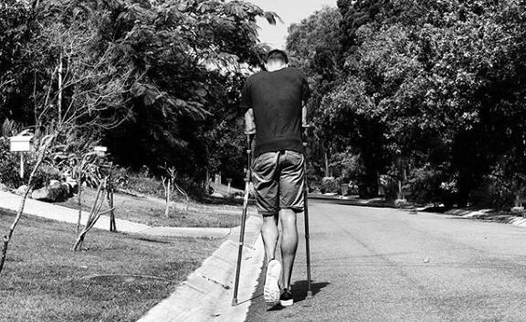WK Ironman onthoofd… Frodeno moet afhaken